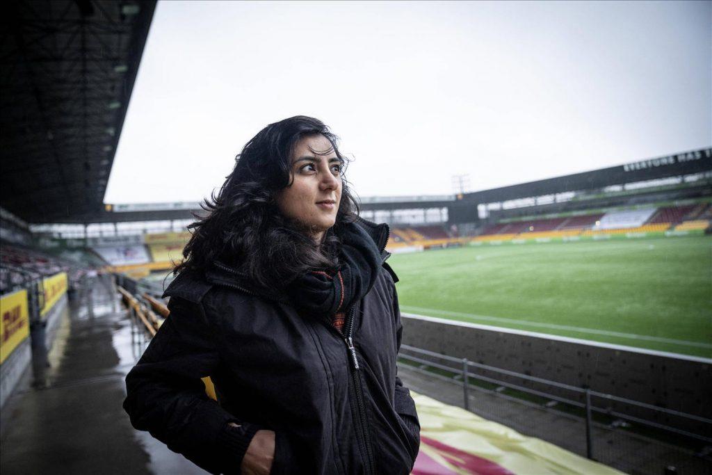 Futebol feminino no Afeganistão: como o regime autoritário do Talibã pode afetar a modalidade